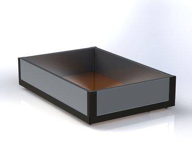 Cargo box DeLuxe