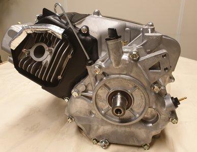 Yamaha Engine Assy
